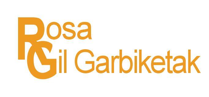 Rosa Gil Garbiketak